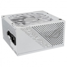 View Alternative product ASUS ROG Strix 850G 80 PLUS Gold power supply, modular - 850 watts, white