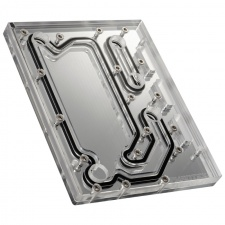 View Alternative product Phanteks Glacier D120 Distro Plate - acrylic, mirrored, DRGB-LED