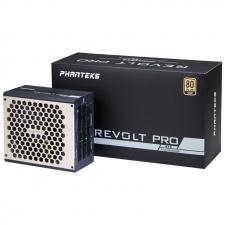 View Alternative product PHANTEKS Revolt Pro 80+ Gold Power Supply, Modular, Power Combo - 850 Watt