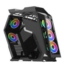 View Alternative product Xigmatek Zeus 5 x RGB Fans Open Frame Case