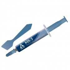 View Alternative product Arctic MX-5 thermal paste, with spatula - 4g