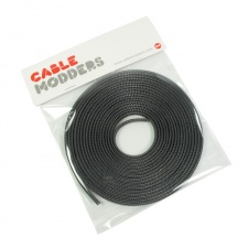 View Alternative product Carbon Fiber Cable Modders U-HD Retail Pack Braid Sleeving - 6mm x 5 meters