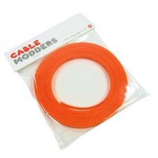 View Alternative product Orange Cable Modders U-HD Retail Pack Braid Sleeving - 10mm x 5 meters