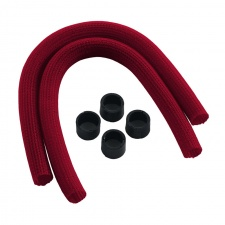 View Alternative product CableMod AIO Sleeving Kit Series 1 for Corsair Hydro Gen 2 - red