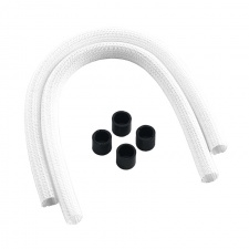 View Alternative product CableMod AIO Sleeving Kit Series 2 for EVGA CLC / NZXT Kraken - white