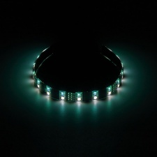 View Alternative product CableMod WideBeam Hybrid LED Kit 30cm - RGB / W