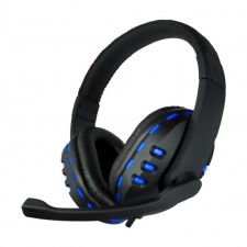 View Alternative product AvP G2 headphone with Mic Blue color