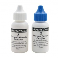 View Alternative product Arctic Silver ArctiClean 60ml Kit