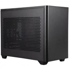 View Alternative product Cool master MasterBox NR200P Mini-ITX housing, tempered glass - black