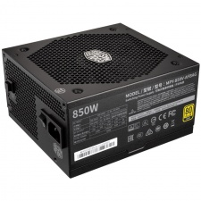 View Alternative product Cool master Power supply V Series Gold V2 - 850 watts