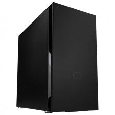View Alternative product Cool master Silencio S400 Steel Silent Mini-Tower - black