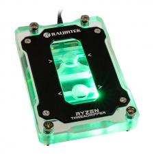 View Alternative product RAIJINTEK CWB TR4-RBW RGB Water Cooler for TR4 Base