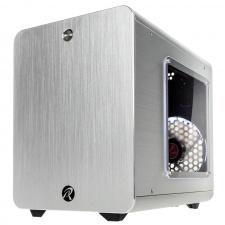View Alternative product RAIJINTEK METIS PLUS Mini-ITX Case - silver Window