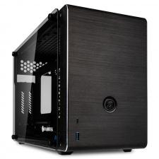 View Alternative product RAIJINTEK Ophion Mini ITX Case, Tempered Glass - Black