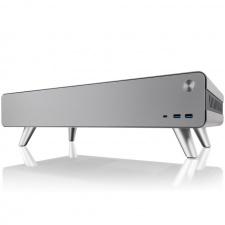 View Alternative product Raijintek Pan Slim Mini-ItX Housing - Silver