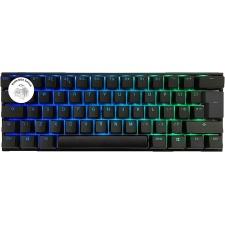 View Alternative product Ducky One2 Mini Kailh BOX White Switch RGB Backlit UK Layout Keyboard