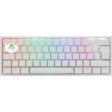 View Alternative product Ducky One2 White Mini Kailh BOX Jade Switch RGB Backlit UK Layout Keyboard