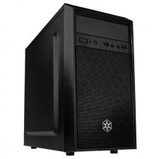 View Alternative product Silverstone Precision PS16 Mini ATX Enclosure - Black