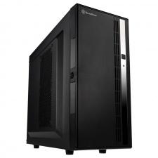 View Alternative product Silverstone SST-CS380 V2 Midi-Tower - black