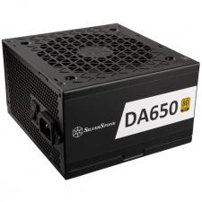View Alternative product Silverstone SST-DA650-G power supply 80 PLUS Gold, modular - 650 watts