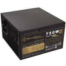 View Alternative product Silverstone SST-ST75F-GS v 3.1 Strider power supply 80 PLUS Gold, modular - 750 watts