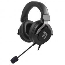 View Alternative product Arozzi Aria gaming headset - black