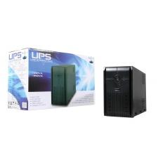 View Alternative product Powercool Smart UPS 850VA 2 x UK Plug RJ45 x 2 USB LED Display