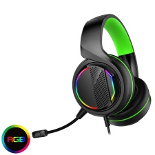 View Alternative product Game Max Razor RGB Gaming Headset and Mic with 5.1 Surround Sound