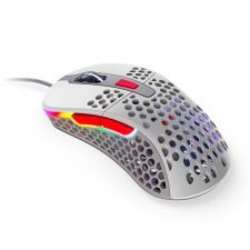 View Alternative product Xtrfy M4 RGB Retro Edition Gaming Mouse - Gray