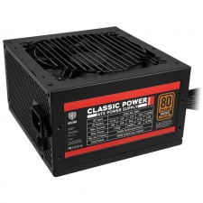 View Alternative product Kolink Classic Power 80 PLUS bronze power supply - 700 watts