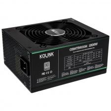 View Alternative product Kolink Continuum 80 Plus Platinum Power Supply Modular - 1500 Watt