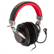 View Alternative product Audio Technica ATH-PDG1a open gaming headset
