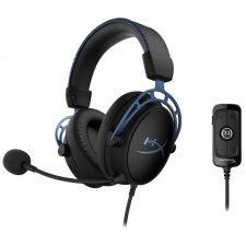 View Alternative product HyperX Cloud Alpha S 7.1 gaming headset - black / blue