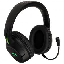 View Alternative product HyperX CloudX Flight Wireless Headset - Black / Green