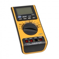 View Alternative product InLine Multimeter 5-in-1 (temperature, air humidity, light intensity, noise)