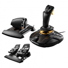 View Alternative product Thrustmaster T.16000M FCS Flight Pack