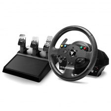 View Alternative product Thrustmaster TMX Force Feedback PRO Steering Wheel