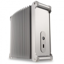 View Alternative product Streacom DB1 Mini-ITX case - silver