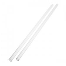 View Alternative product Barrow 16/12mm Rigid PETG Hard Tube, 500mm 2 Pack - Clear