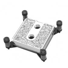 View Alternative product Barrow Brass Icicle Series CPU Waterblock, LRC 2.0 RGB, INTEL 115x - Black