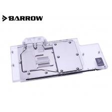 View Alternative product Barrow NVIDIA RTX 3080/3090, MSI TRIO Aurora LRC 2.0 RGB Graphics Card Waterblock