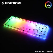 View Alternative product Barrow Waterway LRC 2.0 RGB Distribution Panel (Tray) for ANTEC P120 Case