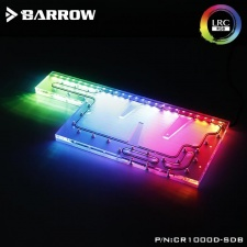 View Alternative product Barrow Waterway LRC 2.0 RGB Distribution Panel (Tray) for Corsair 1000D