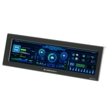 View Alternative product BarrowCH 250mm IPS High Definition System Monitoring LCD Display - Black