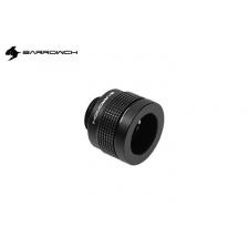 View Alternative product BarrowCH G1/4 - 16mm OD Wolverine Super Anti Off Hard Tube Push Fitting - Black