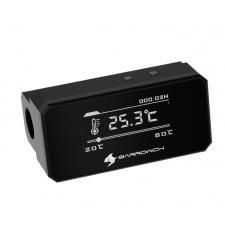 View Alternative product BarrowCH G1/4 Multimode OLED Display Heat Sensor Alarm with Intelligent Shutdown - Black