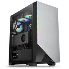 View Alternative product Thermal take H550 TG ARGB Midi-Tower, Tempered Glass - black