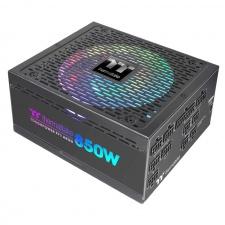View Alternative product Thermaltake Toughpower PF1 A-RGB 80 Plus Platinum power supply, fully modular - 850 watts