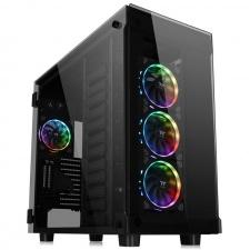 View Alternative product Thermaltake View 91 TG RGB Super Tower - Black