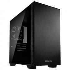 View Alternative product Lian Li LANCOOL 205M Micro-ATX case, tempered glass - black